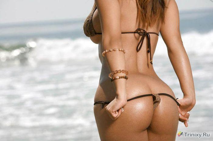 Сексуальные попки бразильских девушек (59 фото)