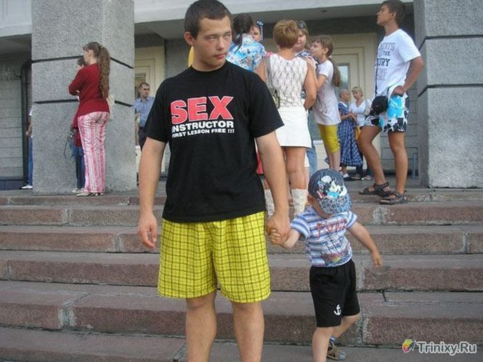 Такое бывает только в России. Часть 5 (50 фото)