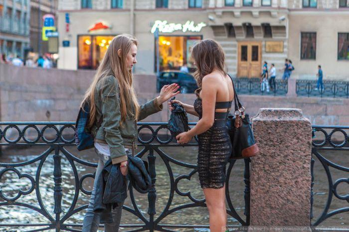 """Фотоотчет с празднования """"Алые паруса 2013"""" (52 фото)"""
