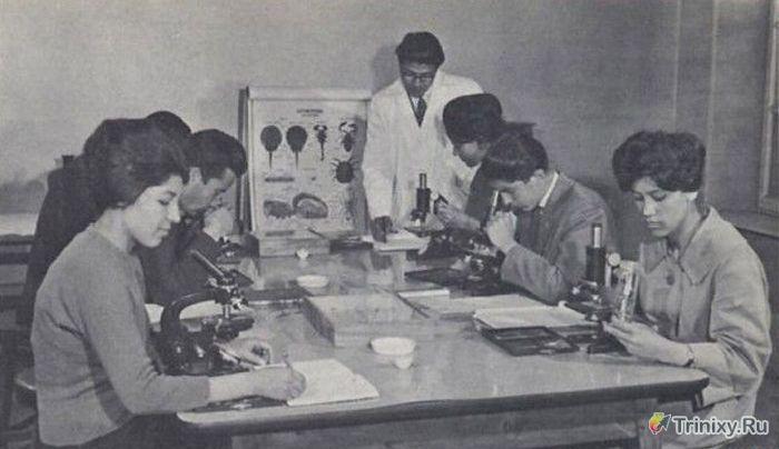 Редкие фотографии довоенного Афганистана (20 фото)