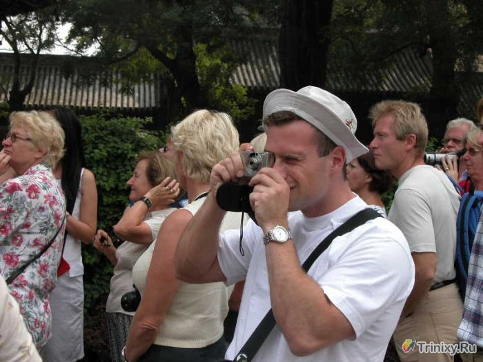 ТОП-5 способов обмана туристов в 2013 году (5 фото)