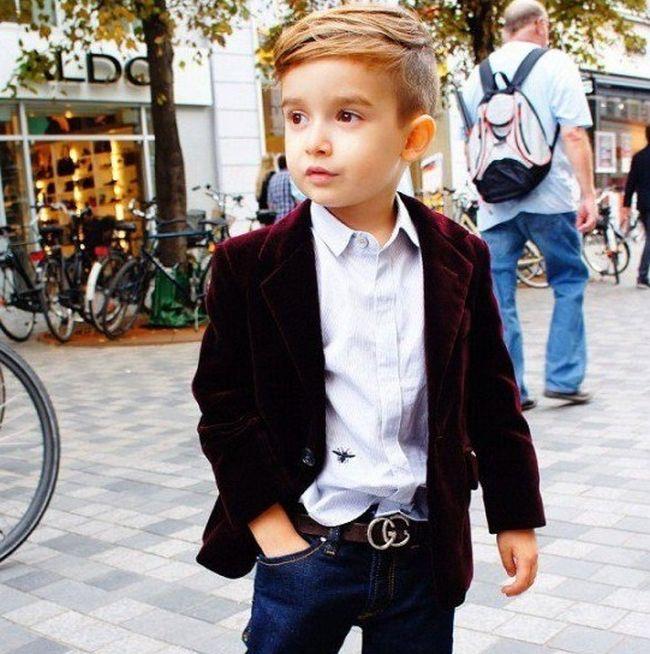 Алонсо Матео - пятилетняя звезда интернета (26 фото)