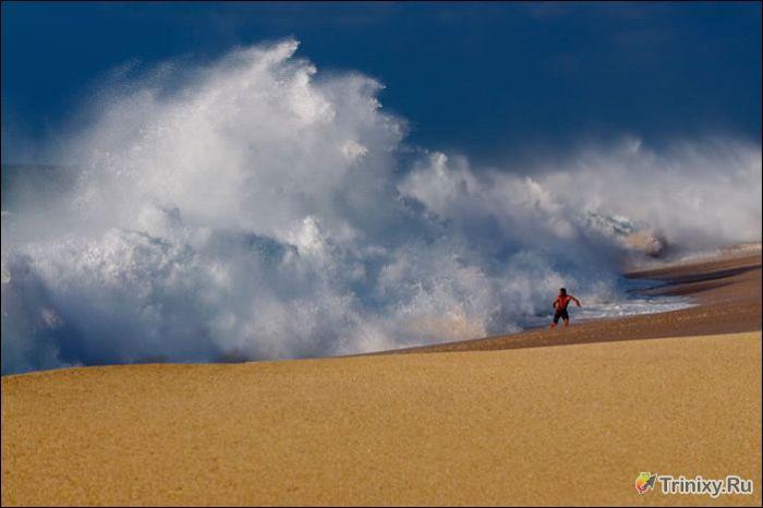 Пляжные фотографии 2013 (61 фото)