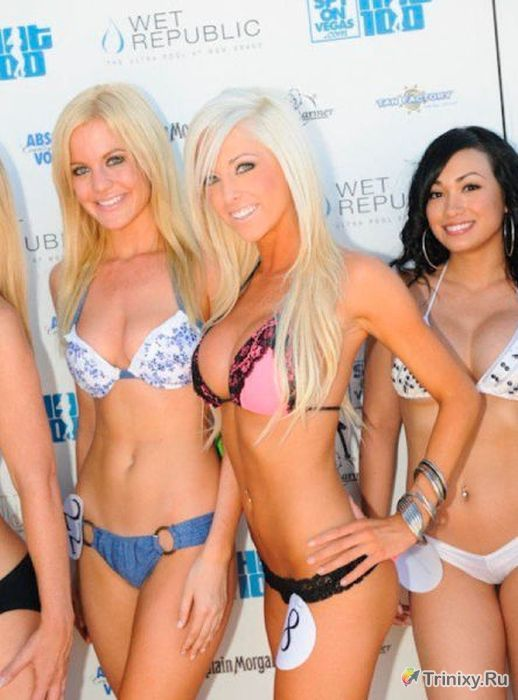 Сексуальные девушки из Вегаса (60 фото)