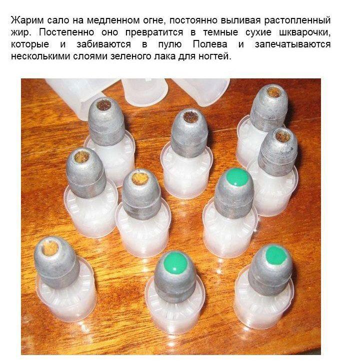 Подготовка к зомби-апокалипсису (11 фото)