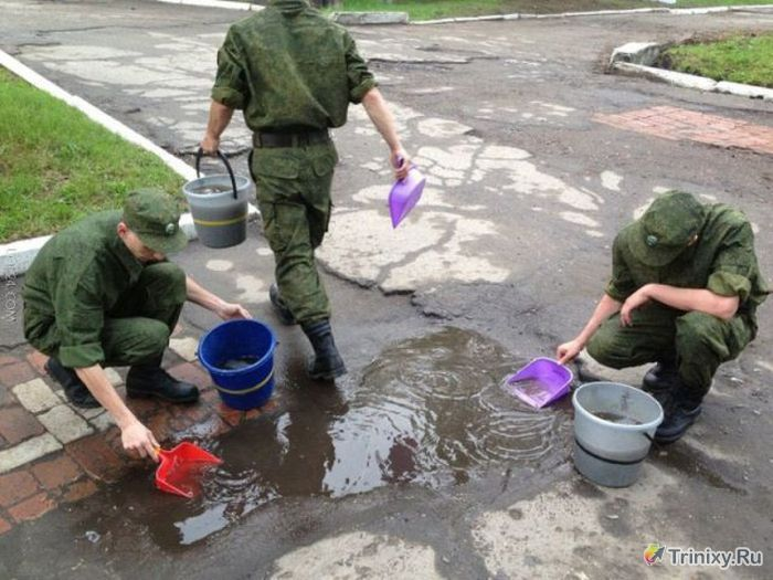 Такое бывает только в России. Часть 6 (70 фото)