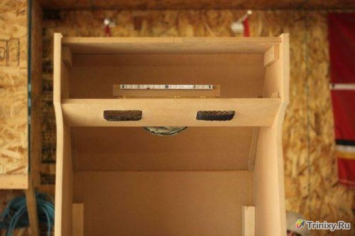 Делаем игровой автомат в домашних условиях (26 фото)