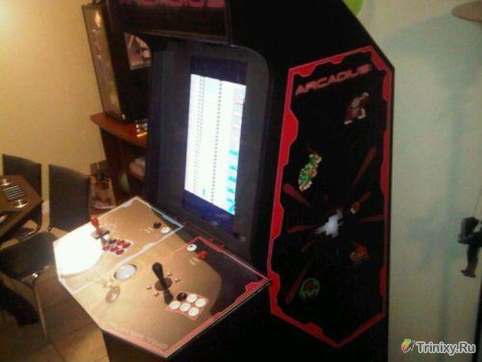 Игровой автомат удача