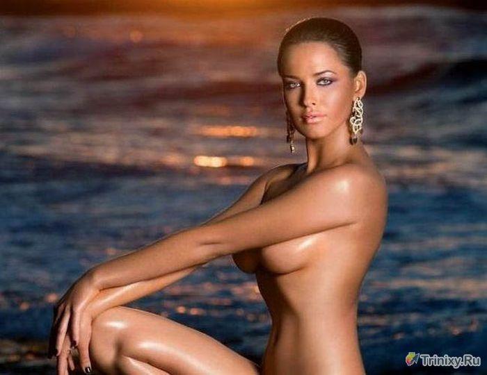 Самые успешные и привлекательные девушки из Украины (28 фото)