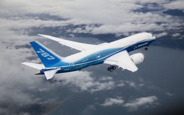 Из чего делают самолеты мечты?