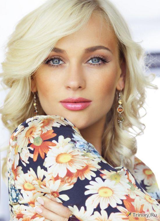 Самые привлекательные девушки Беларуси (9 фото)
