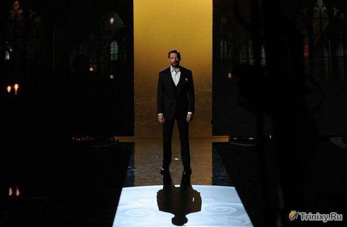Самые состоятельные актеры Голливуда 2013 (10 фото)