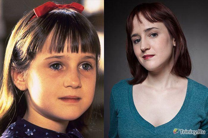 Актеры, сменившие профессию (9 фото)