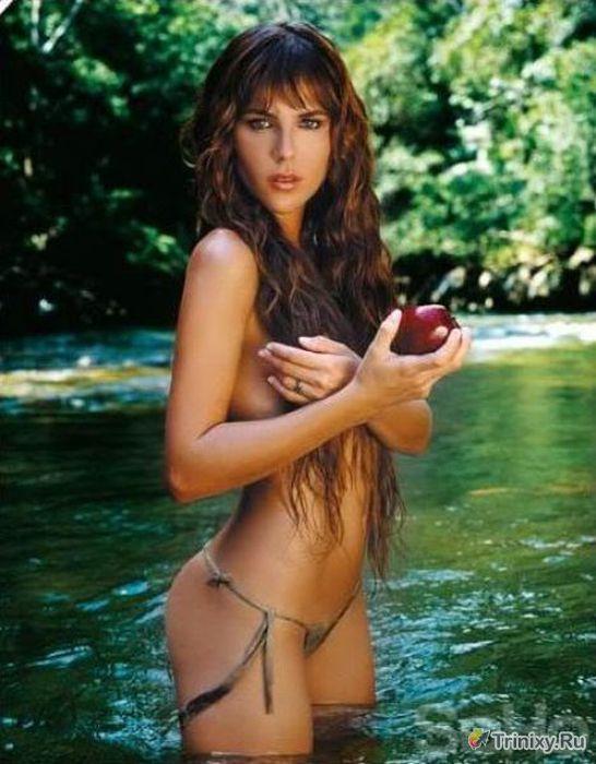 Сексуальные девушки из Колумбии (42 фото)