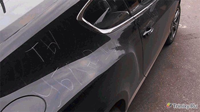 Хоккеист Николай Жердев по пьяни разбил свой Bentley (5 фото + видео)