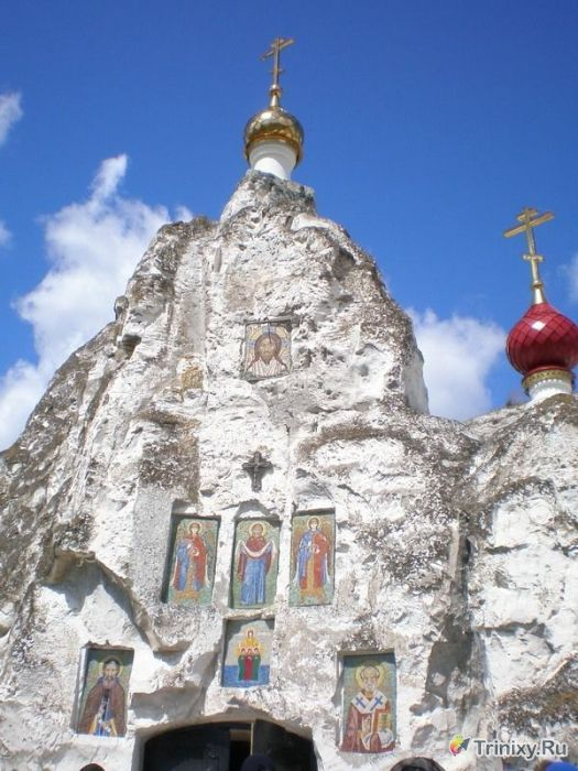 Достопримечательности России, о которых нужно знать (58 фото)