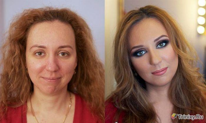 Что делает с людьми косметика