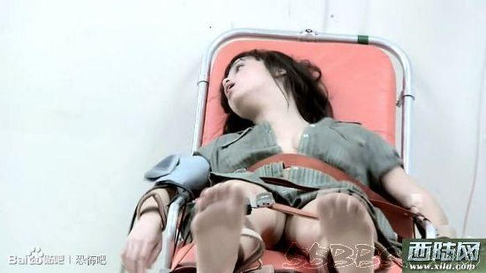 """Как китайцы американскую порноактрису """"убили"""" (45 фото)"""