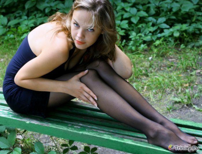 Коллекция снимков симпатичных девушек (74 фото)