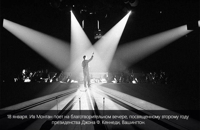 События далекого 1963-го года (25 фото)