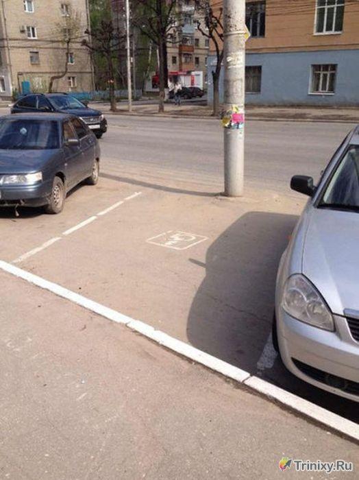 Такое бывает только в России. Часть 8 (51 фото)