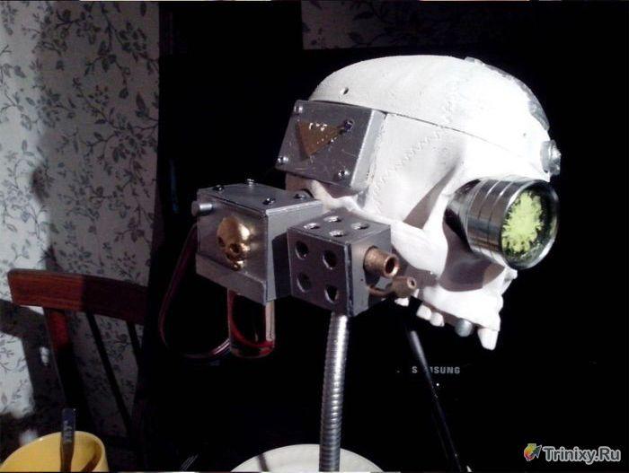 """Лампа в стиле """"Warhammer"""" (19 фото)"""