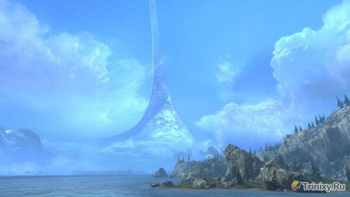 Вселенная компьютерных игр (67 фото)
