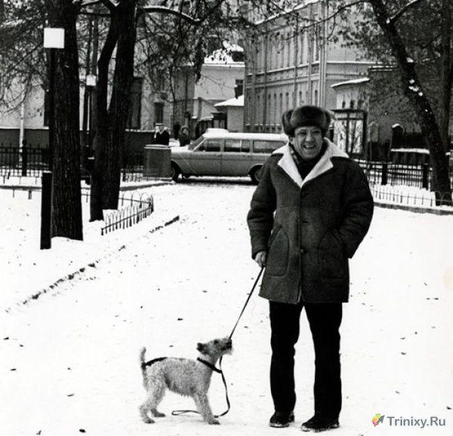 Известные цитаты и факты про Юрия Никулина (9 фото)