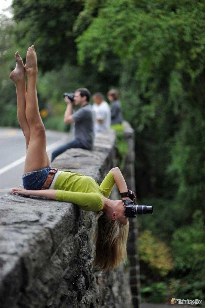 Экстремальный отдых не для слабонервных (23 фото)