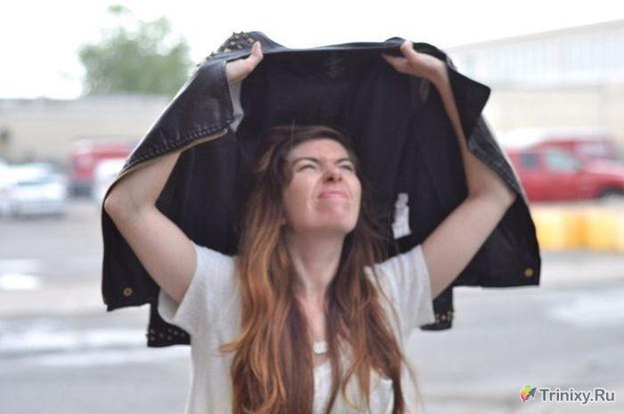 Секреты ухода за одеждой (22 фото)