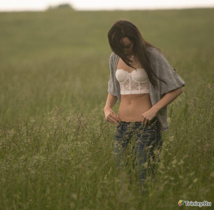 Привлекательные девушки (67 фото)