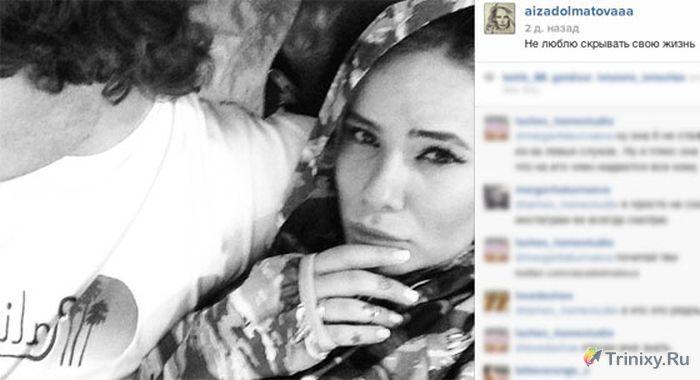 Жена Гуфа устраивает свою личную жизнь на стороне (7 фото + видео)