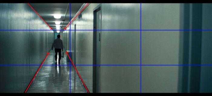 """Секреты кинематографа: """"правило третей"""" (7 фото)"""