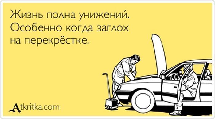 """Прикольные """"аткрытки"""". Часть 64 (63 картинок)"""