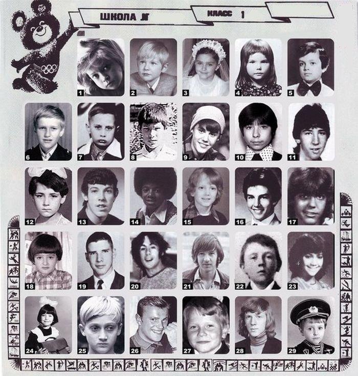 �������� �������������� 1979-1980 ����� (2 ����)