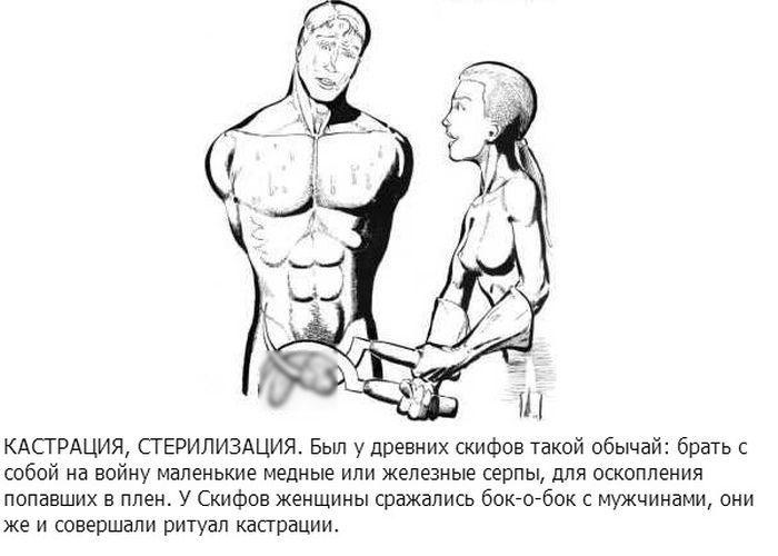 Жестокие пытки женщин онлайн фото 52-850
