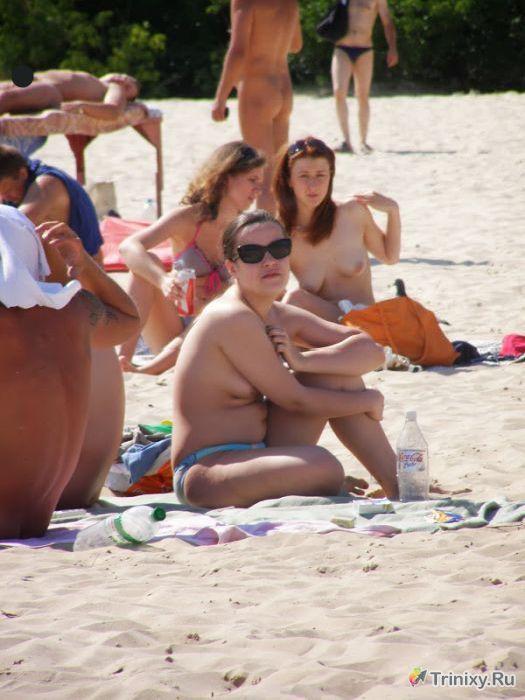 киеве вконтакте нудистский пляж в