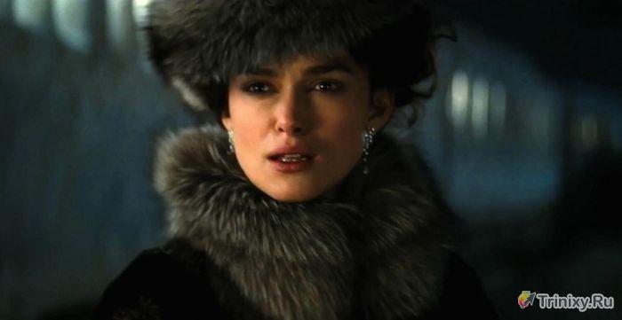 Русские персонажи в голливудских блокбастерах (7 фото)