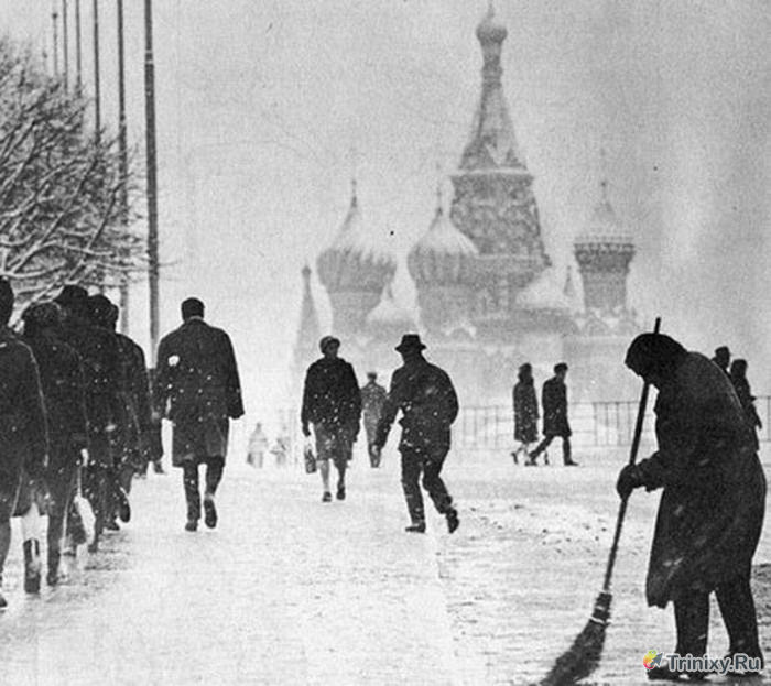 Ностальгия по Советскому Союзу (125 фото)
