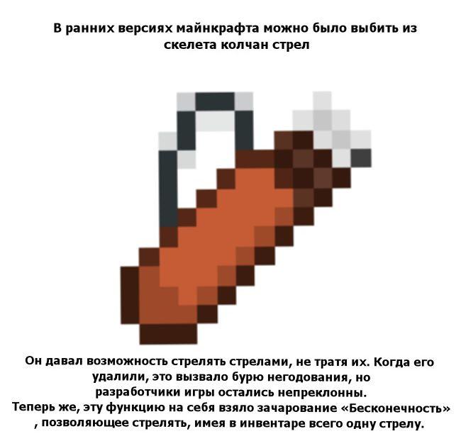 "Интересно об игре ""Minecraft"" (10 картинок)"
