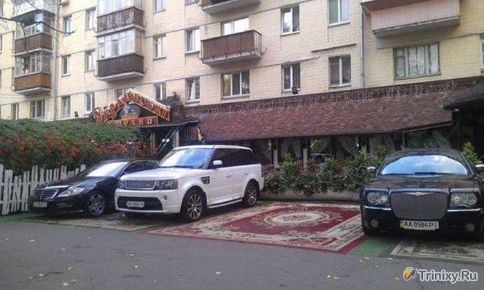 Такое бывает только в России. Часть 9 (52 фото)