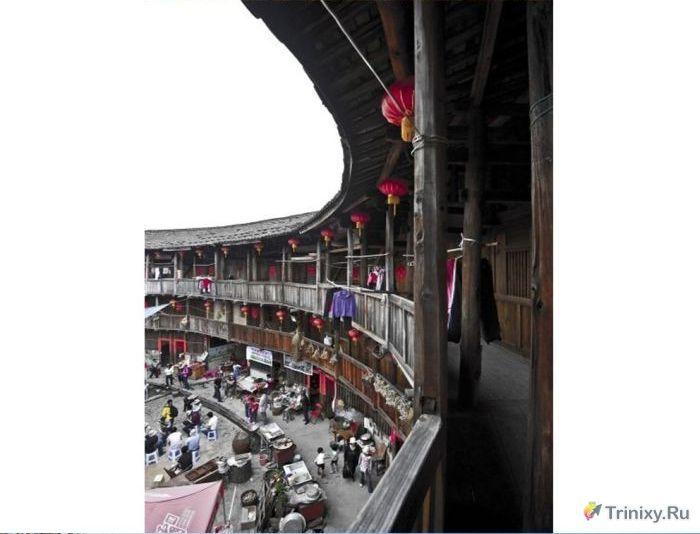 Необычные китайские строения 12го века (20 фото)