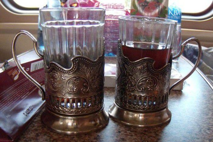 ТОП-8 познавательных фактов о граненом стакане (7 фото)