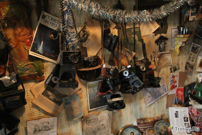 Музей странных и необычных вещей (51 фото)