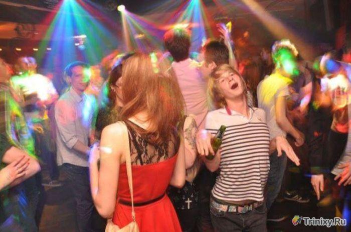 Клабберы из ночных клубов (58 фото)