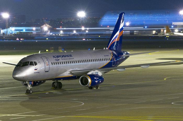 Почему россияне боятся самолетов (19 фото)