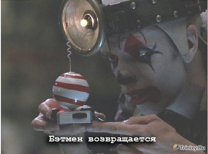 Даг Джонс - необычный актер из фильмов ужасов (25 фото)