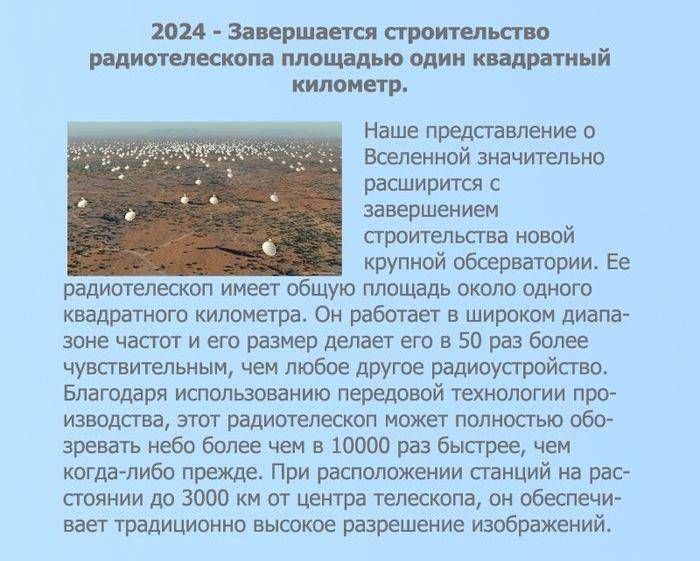 Прогноз событий в мире на ближайшие 10 лет (13 фото)