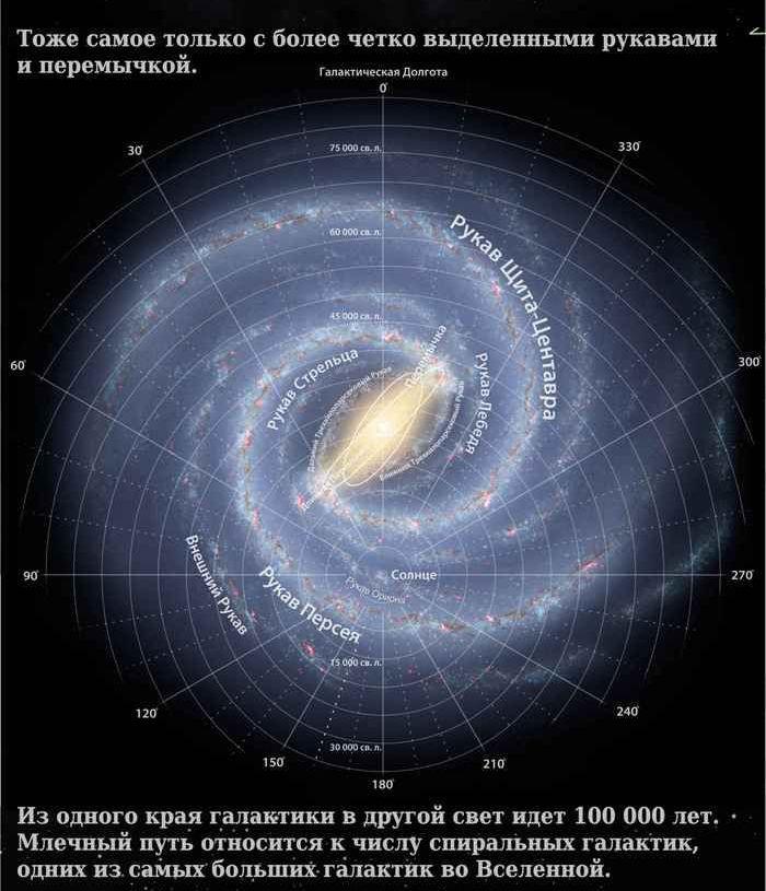 О существовании разумной жизни во вселенной (13 фото)