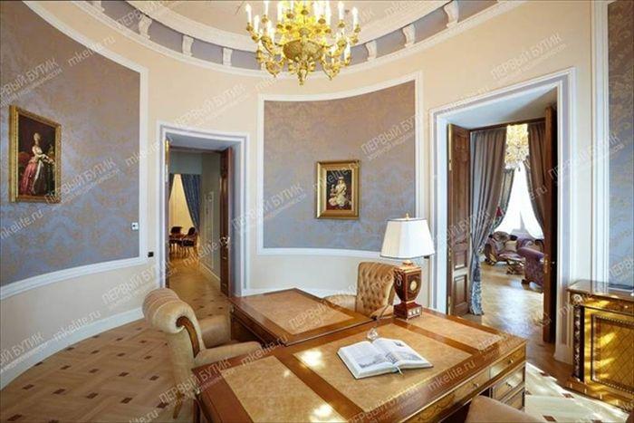 Величественные замки, которые стоят меньше квартир в России (26 фото)
